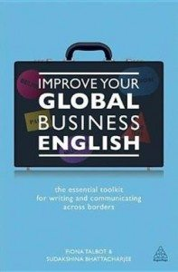 Improve Your Global English cover
