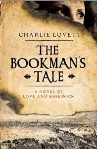 Cover of the Bookman's Tale