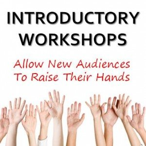 introductory workshops
