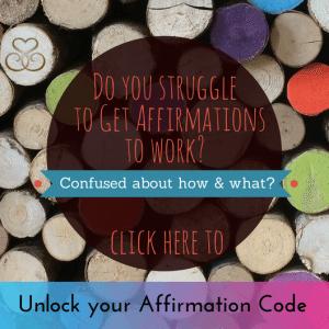 affirmations code