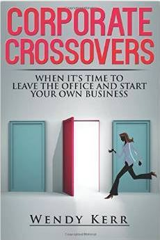 Cover of Corporate Crossovers