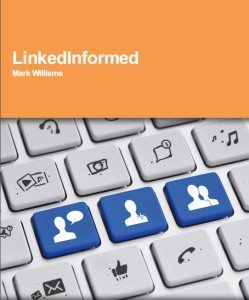 Cover of LinkedInformed