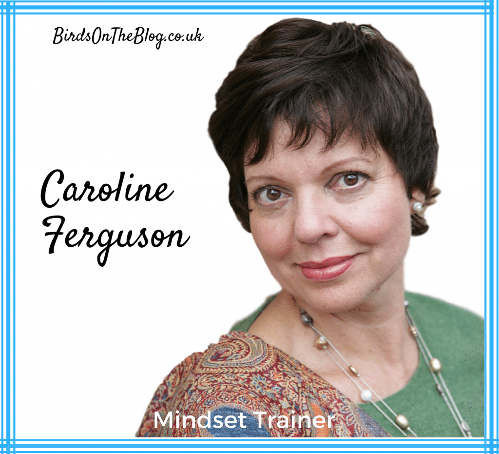 image of Caroline Ferguson Mindset Training