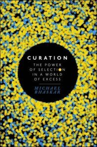Curation cover