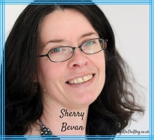 Sherry Bevan The Birds Confident Mother