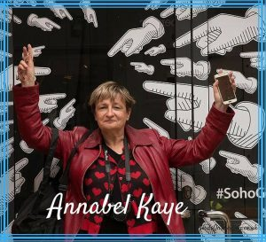 annabel kaye outsourcing support