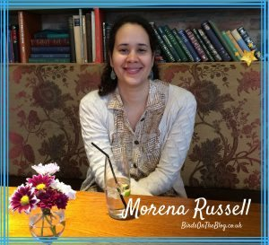Birds on the Blog - Morena Russell